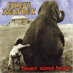Circus Wolfboy - Beast Sized Heart