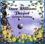 The Dave Williams Project - Garden Variety