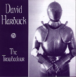 David Harbuck - The Troubadour