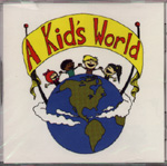 A Kid's World - Self Titled